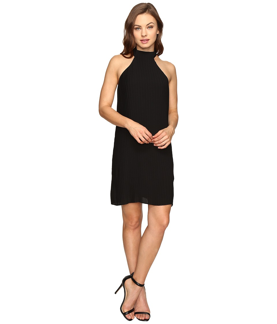 KEEPSAKE THE LABEL - Listen Out Mini Dress (Black) Women's Dress