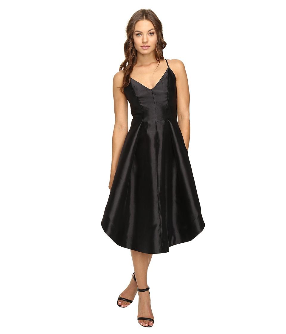 KEEPSAKE THE LABEL - Translate Mini Dress (Black) Women's Dress