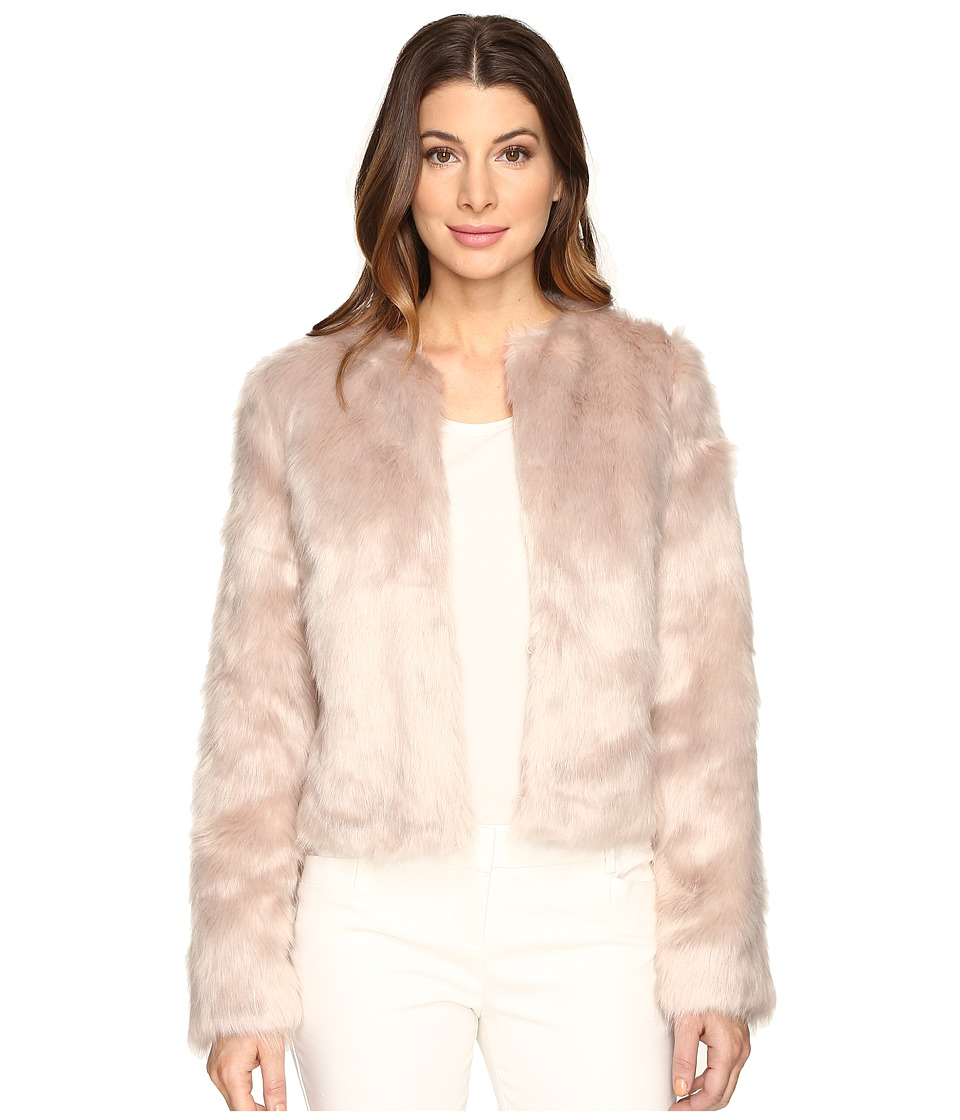 KEEPSAKE THE LABEL - One Love Coat (Soft Pink) Women's Coat