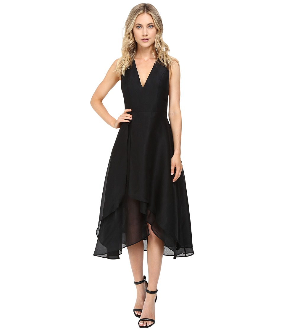 KEEPSAKE THE LABEL - All Yours Dress (Black) Women's Dress