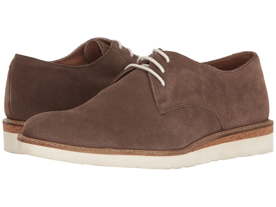 Lotus - Kensington (Almond Suede) Men's Shoes