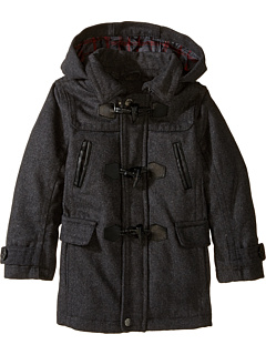 bfef9e63fe2 Urban Republic Kids Classic Wool Toggle Coat (Infant Toddler) at 6pm