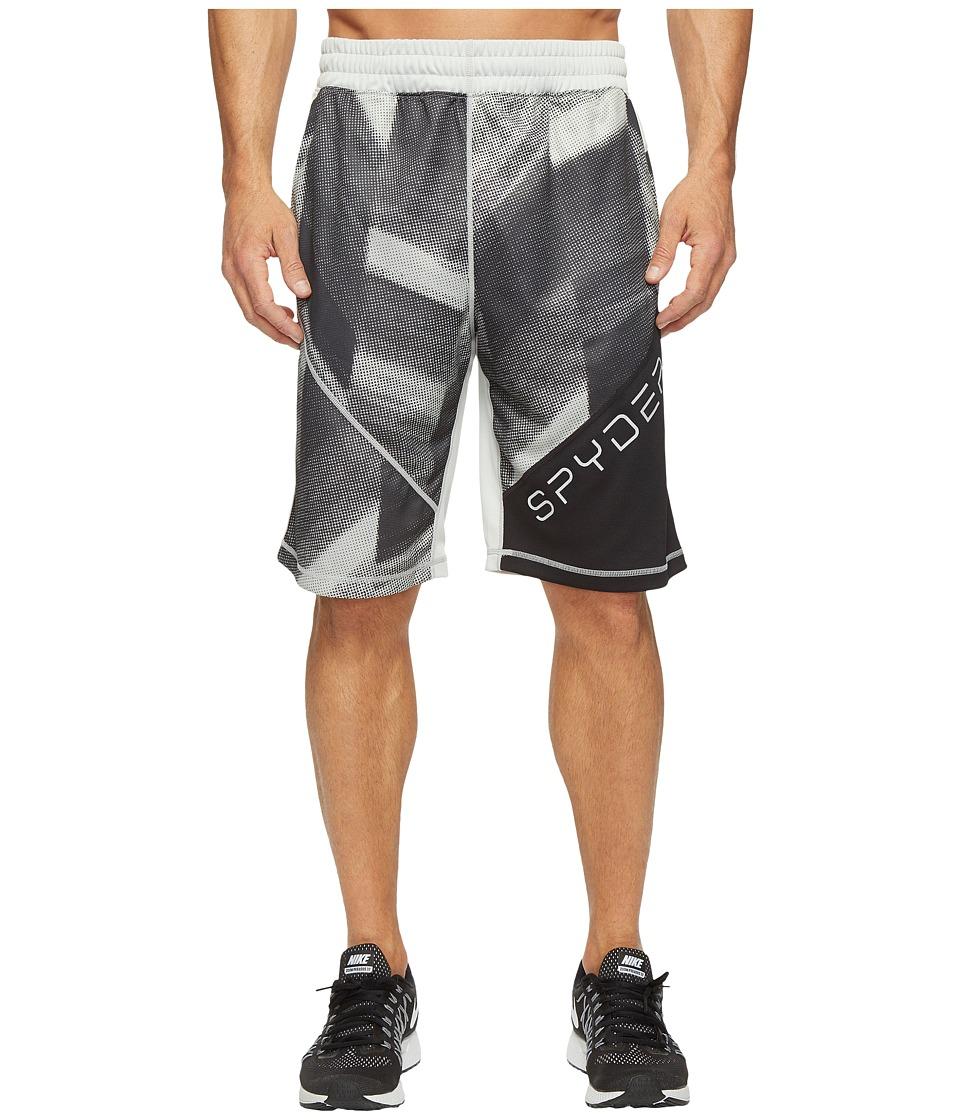 Spyder - Davos Shorts (Cirrus Halftone) Men's Shorts