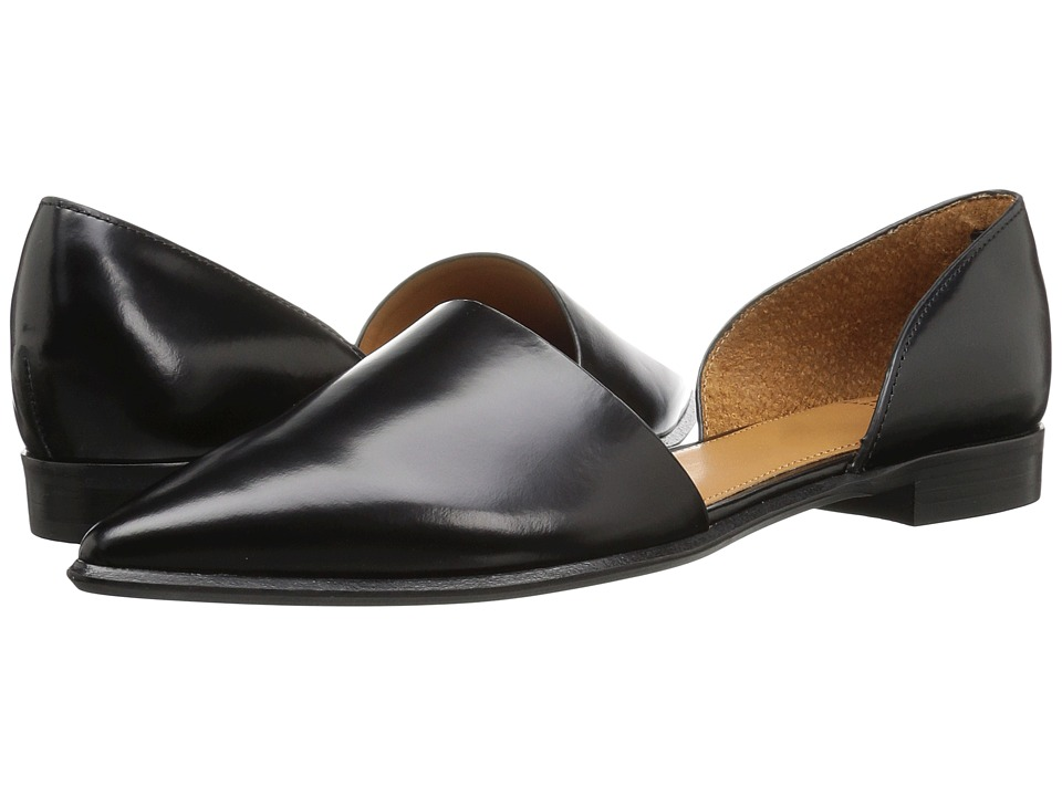 Marc Fisher LTD - Amelie (Black) Women's Shoes