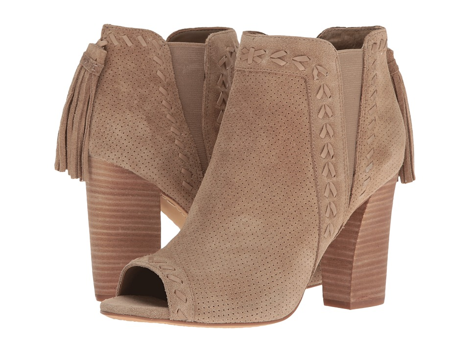Marc Fisher LTD - Ellena (Taupe) Women's Shoes