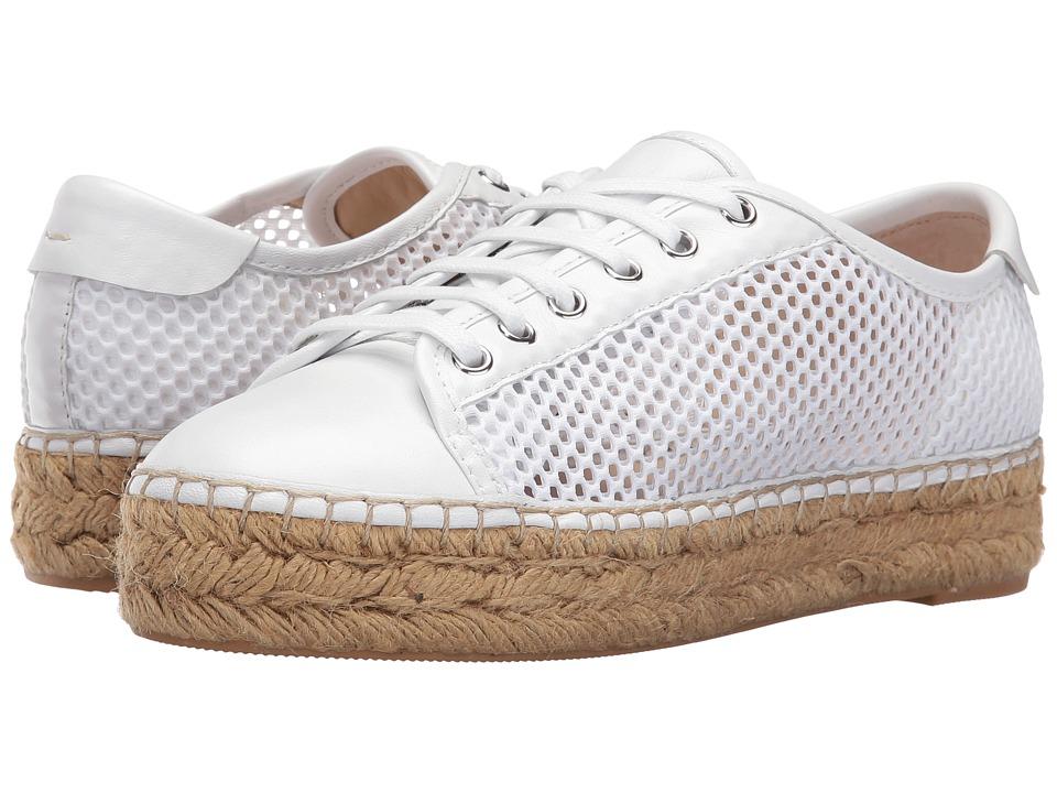 Marc Fisher LTD - Macey (White) Women's Shoes