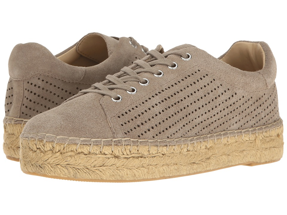 Marc Fisher LTD - Mandal (Taupe) Women's Shoes
