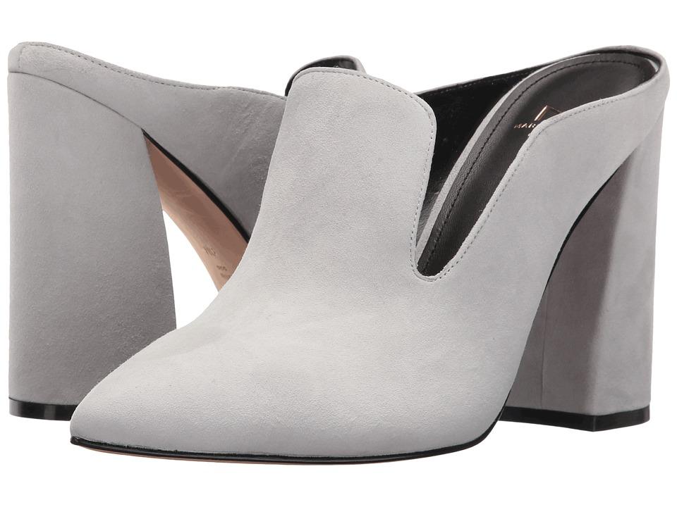 Marc Fisher LTD - Ragina (Light Gray) Women's Shoes