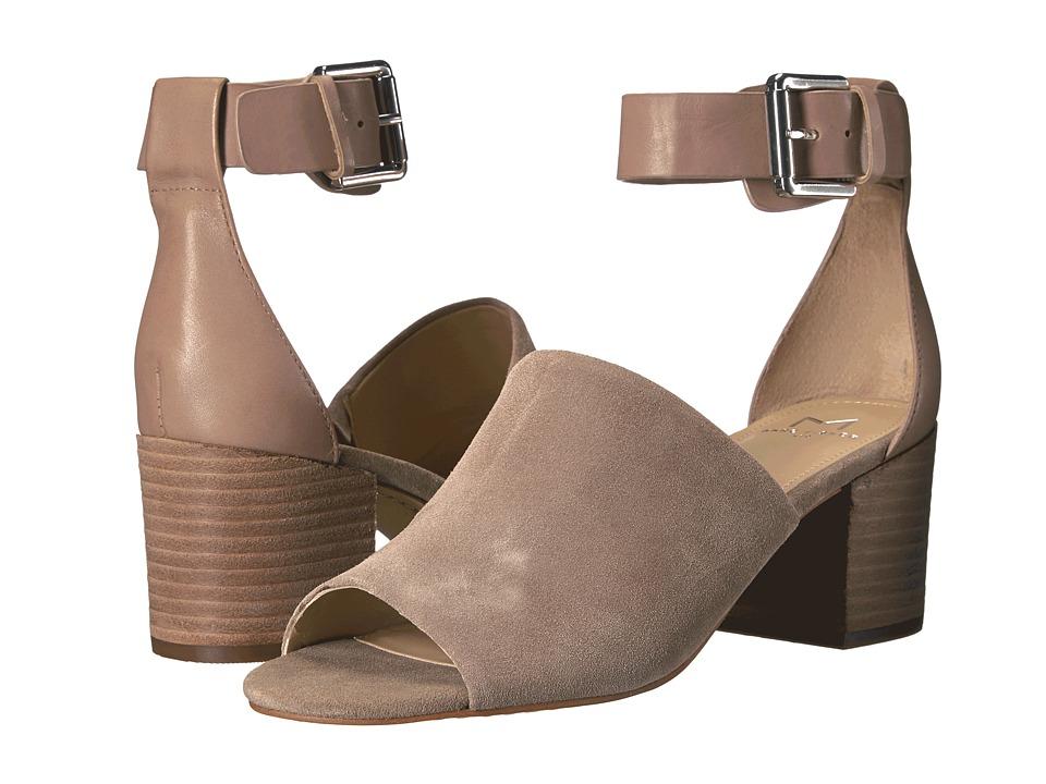 Marc Fisher LTD - Robe 2 (Taupe) High Heels