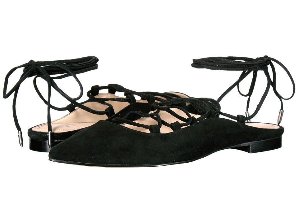 Marc Fisher LTD - Sbrina (Black) Women's Shoes