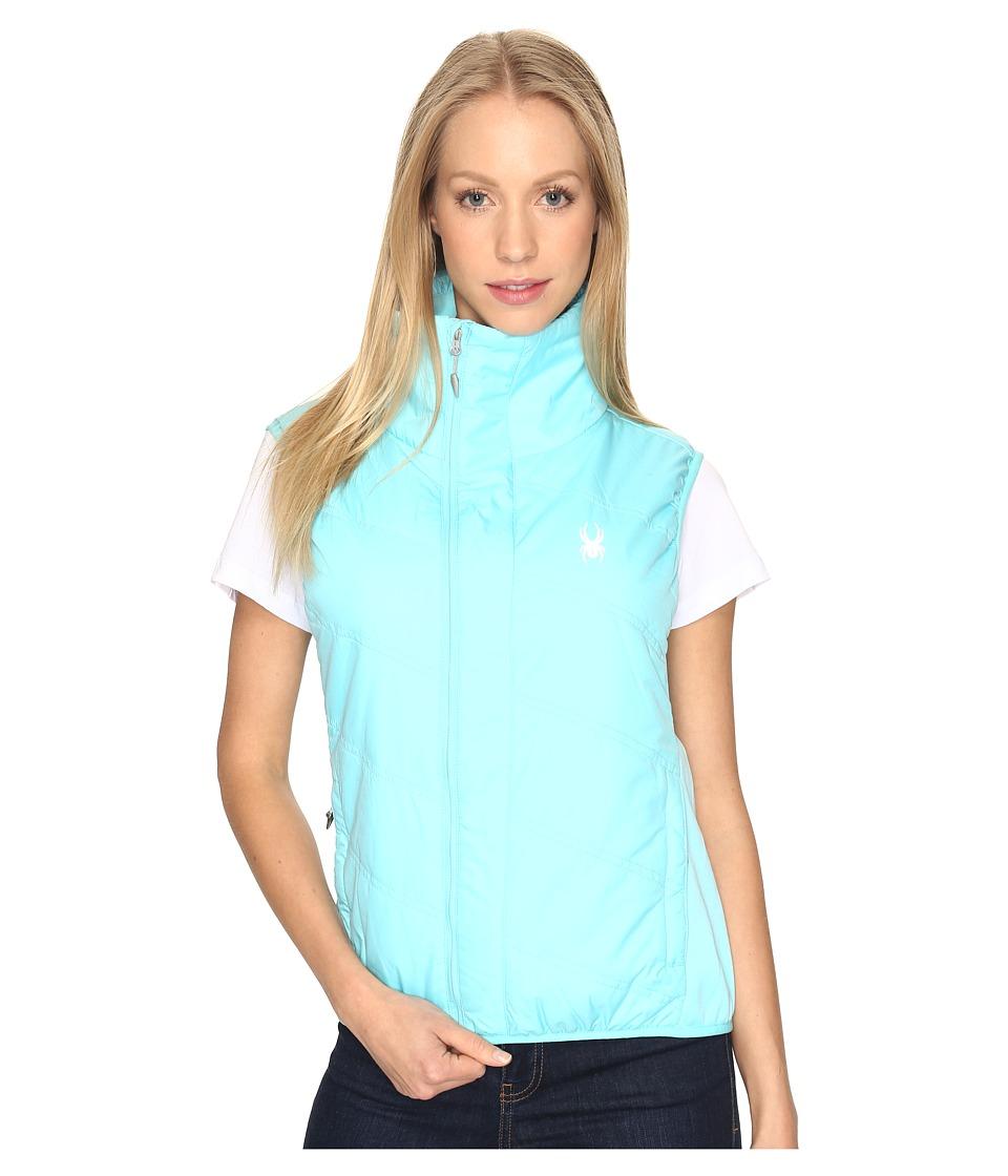 Spyder - Exit Insulator Vest (Freeze) Women's Vest