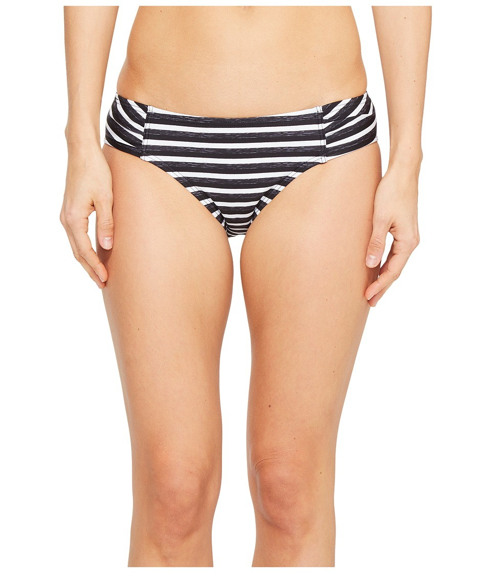 Lole Caribbean Bottom (Black Stripe 1) Women