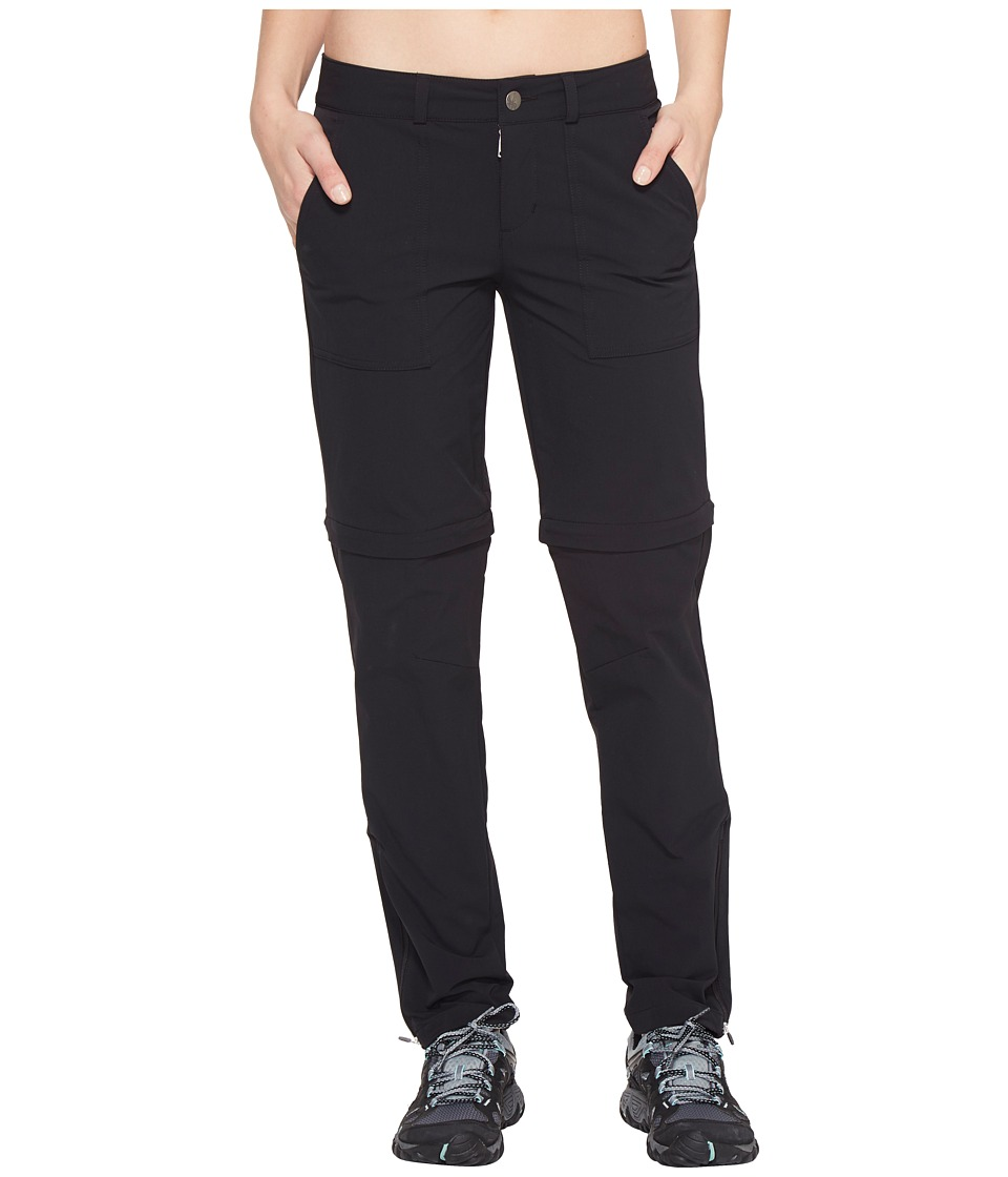 Spyder - Convey Pants (Black) Women's Casual Pants