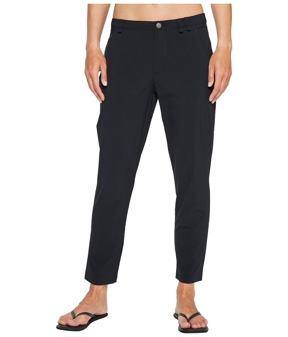Spyder - Ella Pants (Black) Women's Casual Pants