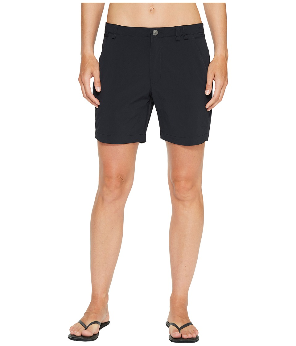 Spyder - Ella Shorts (Black) Women's Shorts