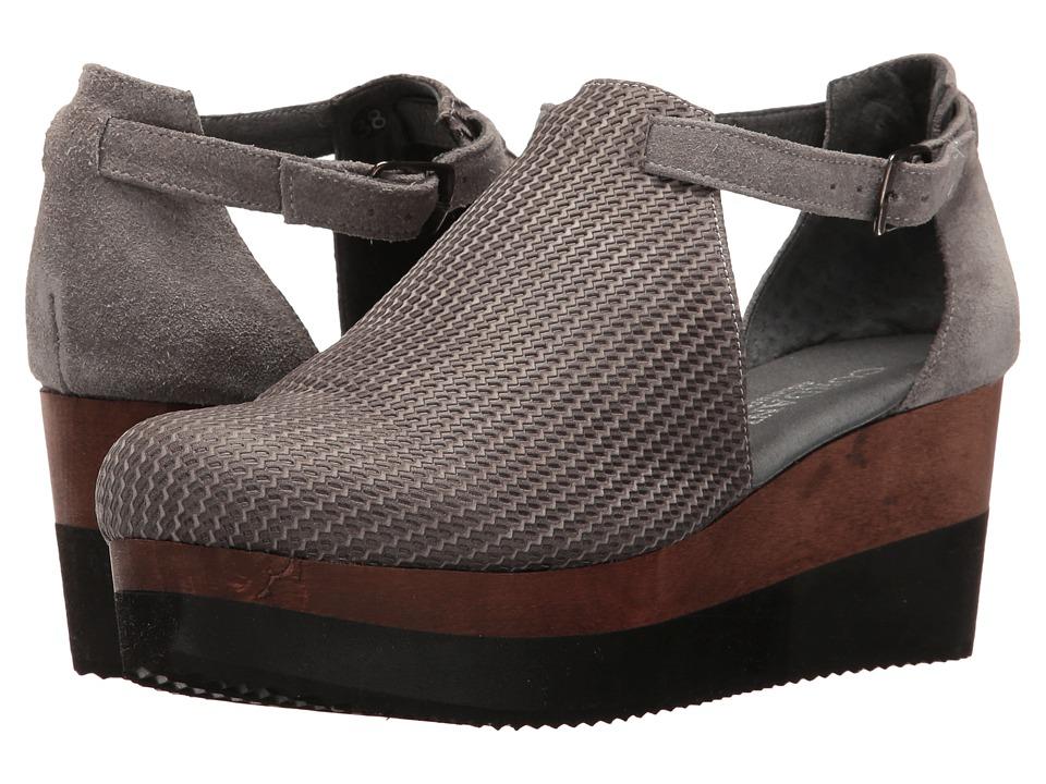 Cordani - Mara-2 (Grey Waffle) Women's Shoes
