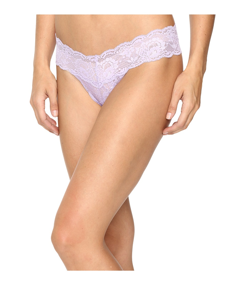 Cosabella - Never Say Never Cutie Lowrider Thong (Lavender) Women's Underwear