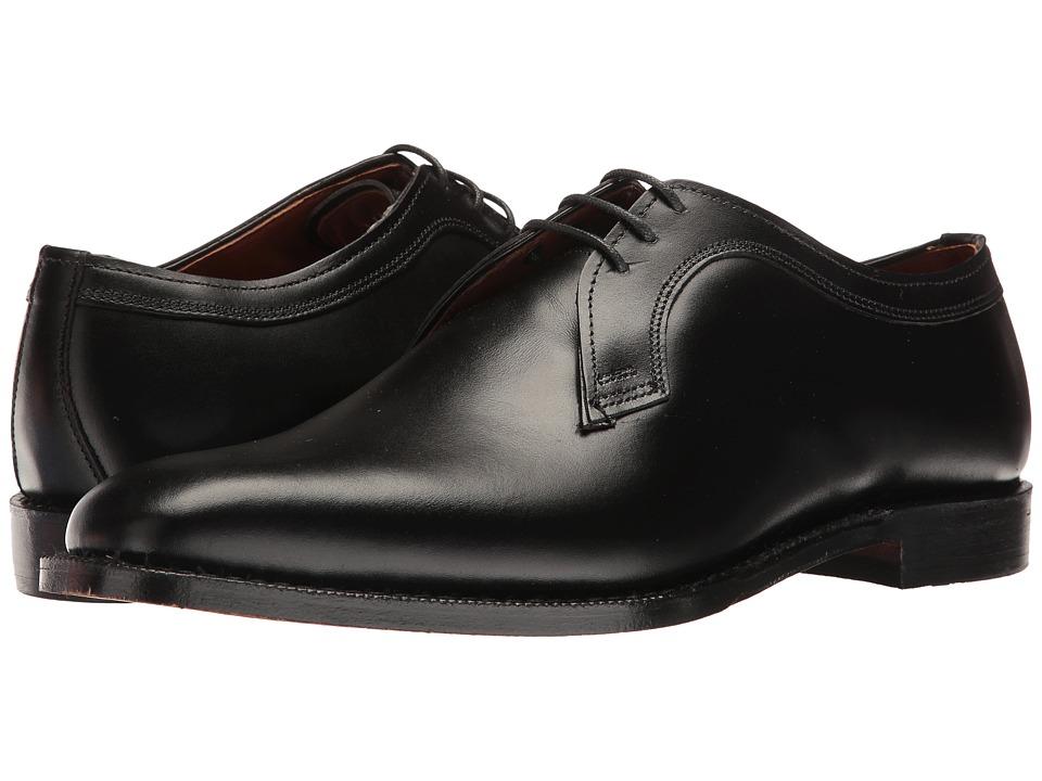 Allen Edmonds Grantham (Black Custom Calf) Men