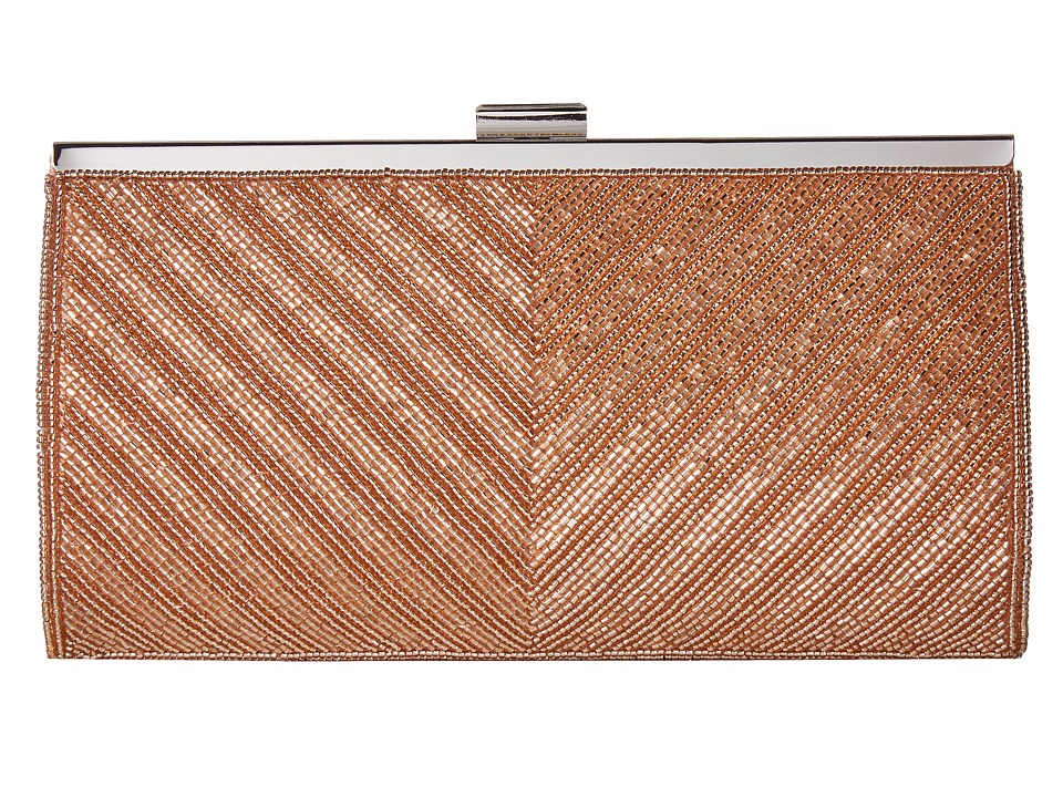 Nina - Haelyn (Rose Beaded) Clutch Handbags