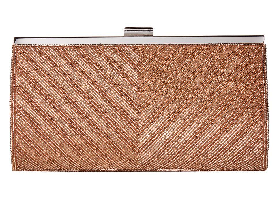 Nina - Haelyn (Rose Beaded) Clutch Handbags