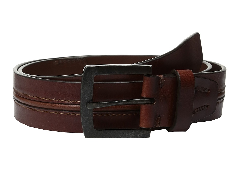 Pistil - Harrison Belt (Brown 1) Men's Belts