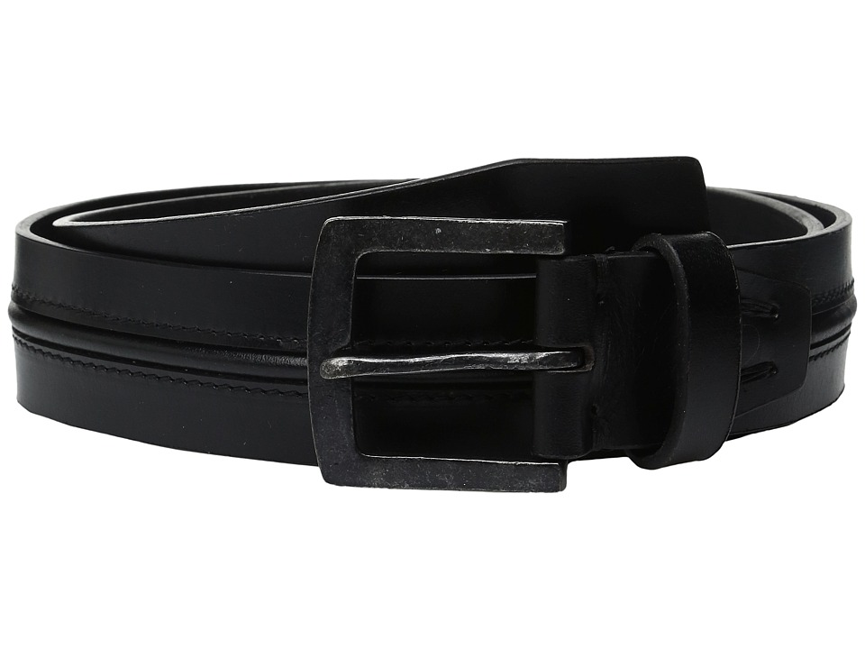 Pistil - Harrison Belt (Black 1) Men's Belts