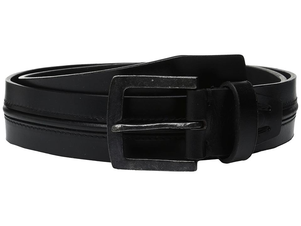 Pistil - Harrison Belt (Black 1) Men's Belts
