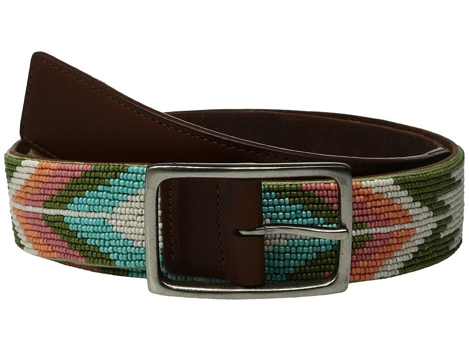 Pistil - Fresca Belt (Olive) Women's Belts