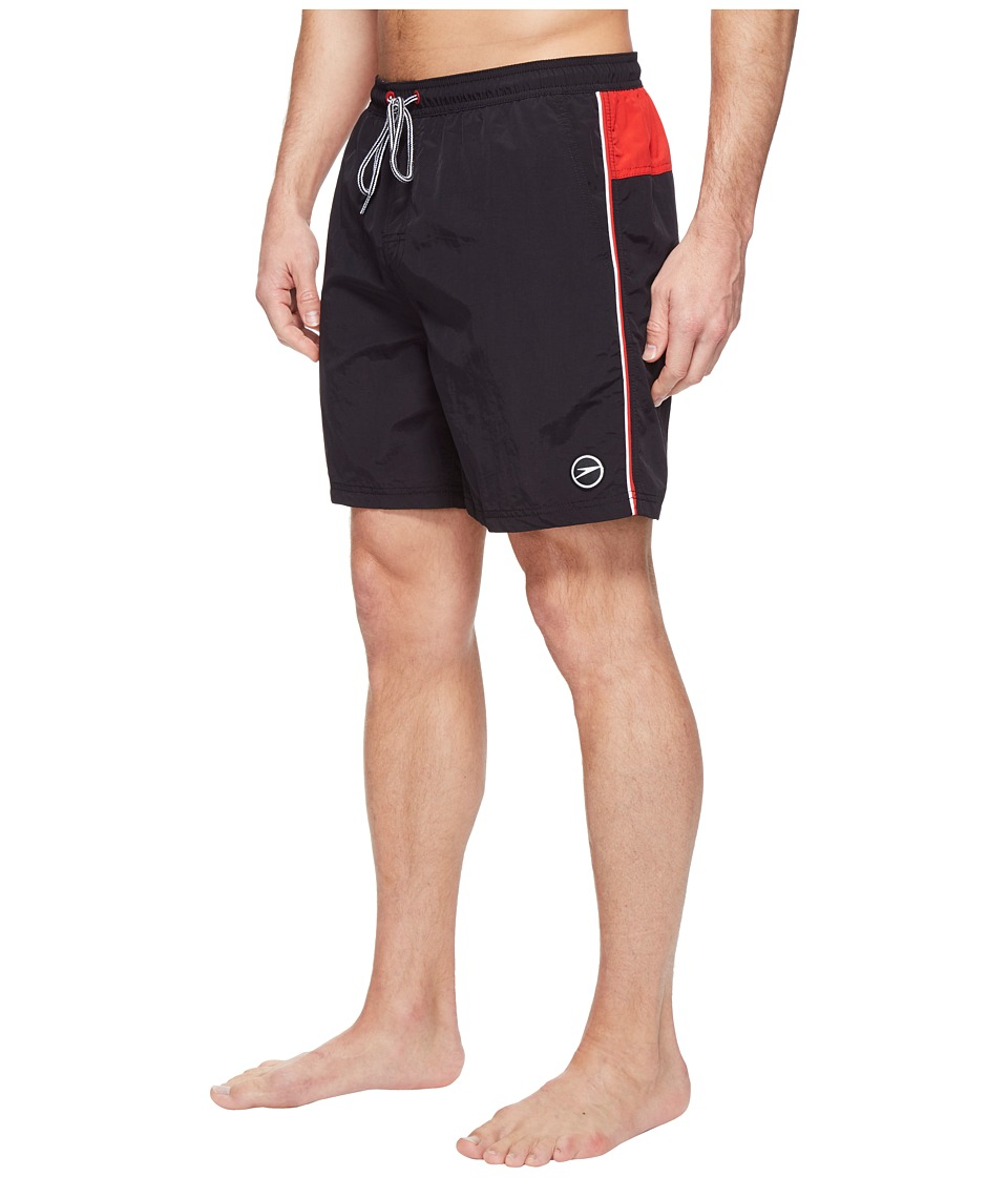 Speedo - Resort Volley (Speedo Black) Men's Swimwear