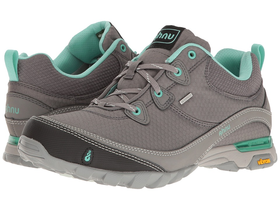 Ahnu Sugarpine (New Dark Grey) Women