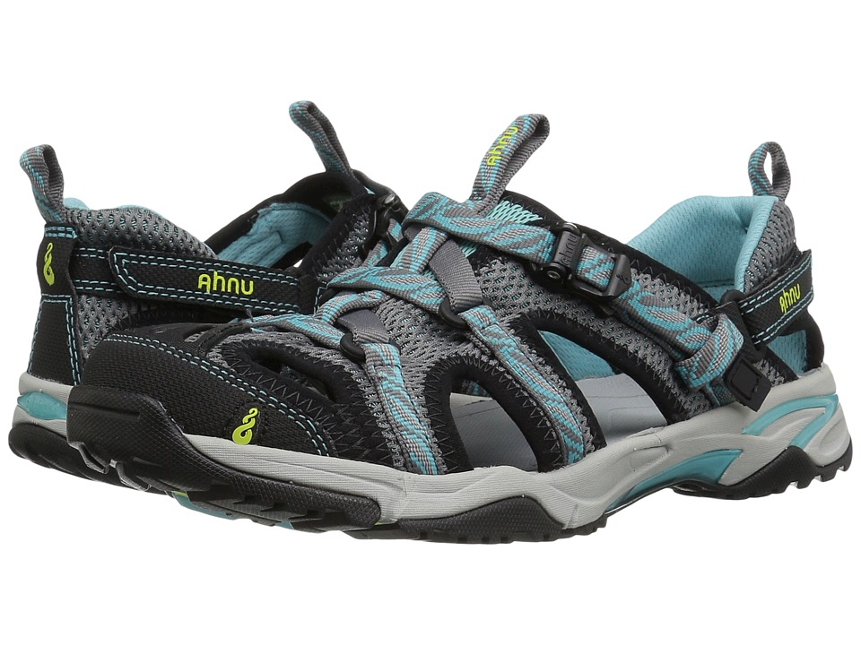Ahnu - Tilden V (Dark Grey) Women's Shoes