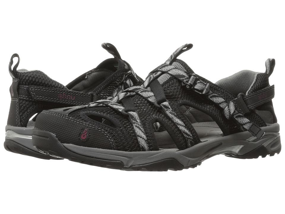 Ahnu - Tilden V (Black 1) Women's Shoes