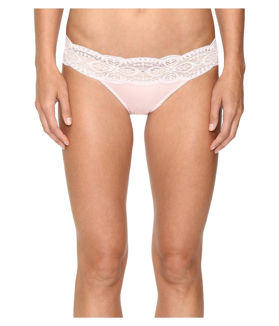 Cosabella - Sonia Intimates Lowrider Bikini (Pink Lilly) Women's Underwear
