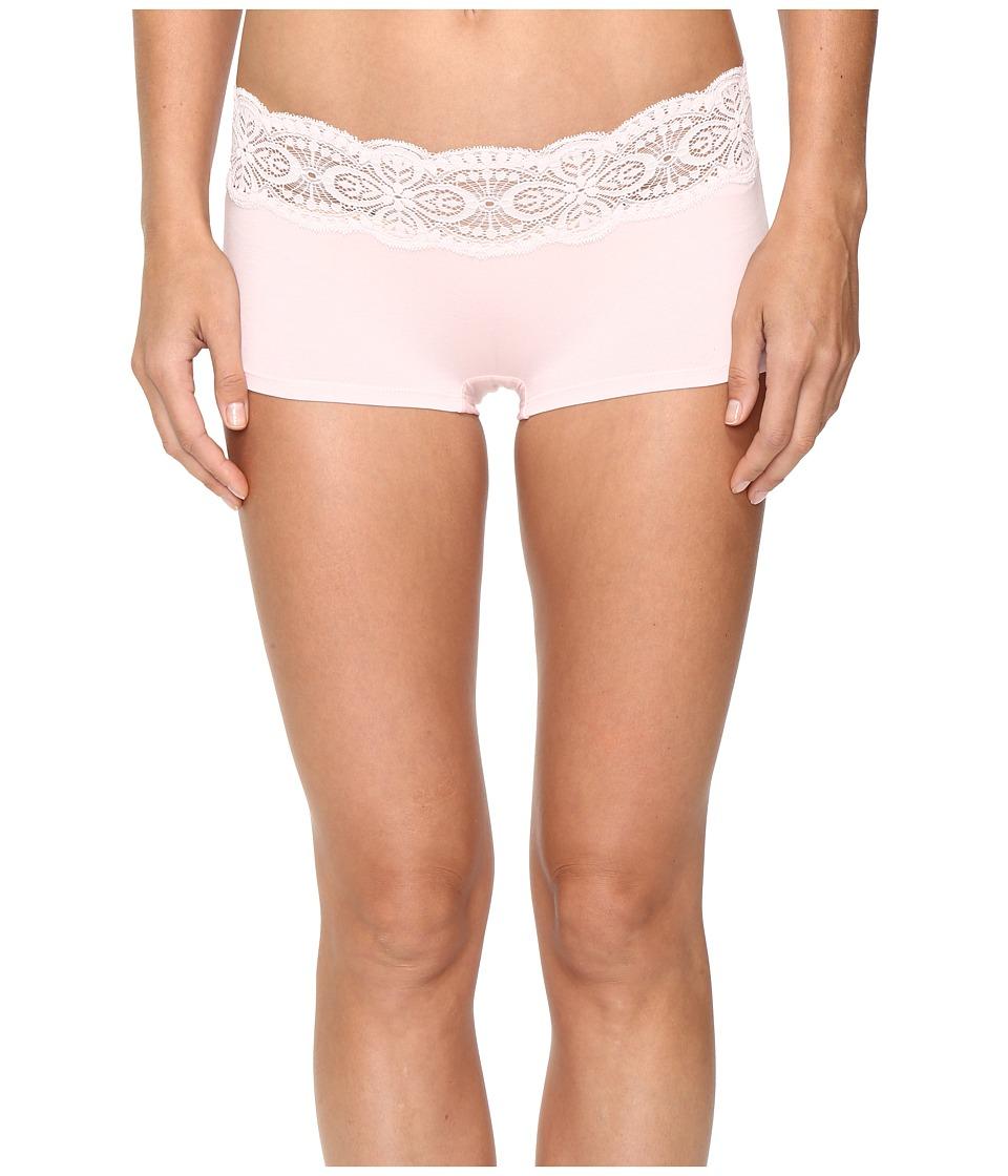 Cosabella - Sonia Intimates Boyshorts (Pink Lilly) Women's Underwear