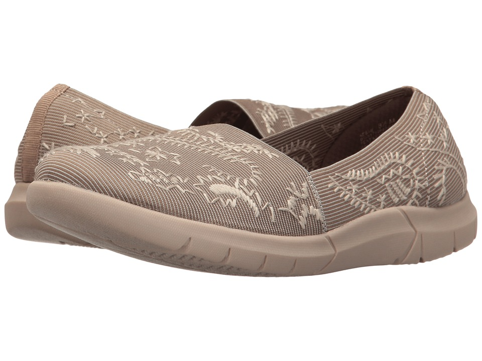 Bare Traps - Kessie (Taupe) Women's Shoes