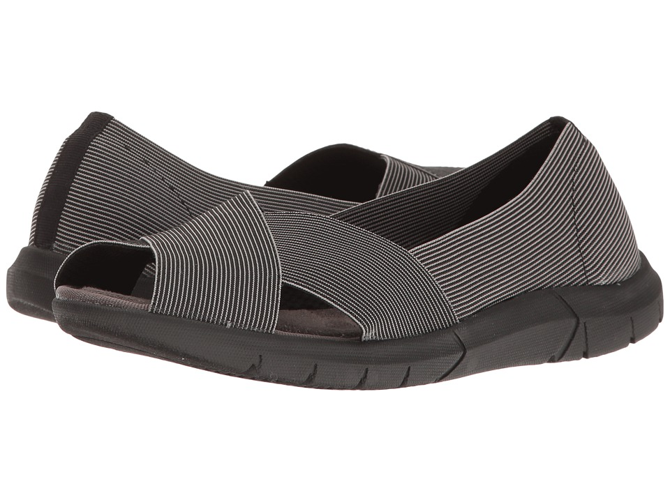 Bare Traps - Kami (Black) Women's Shoes