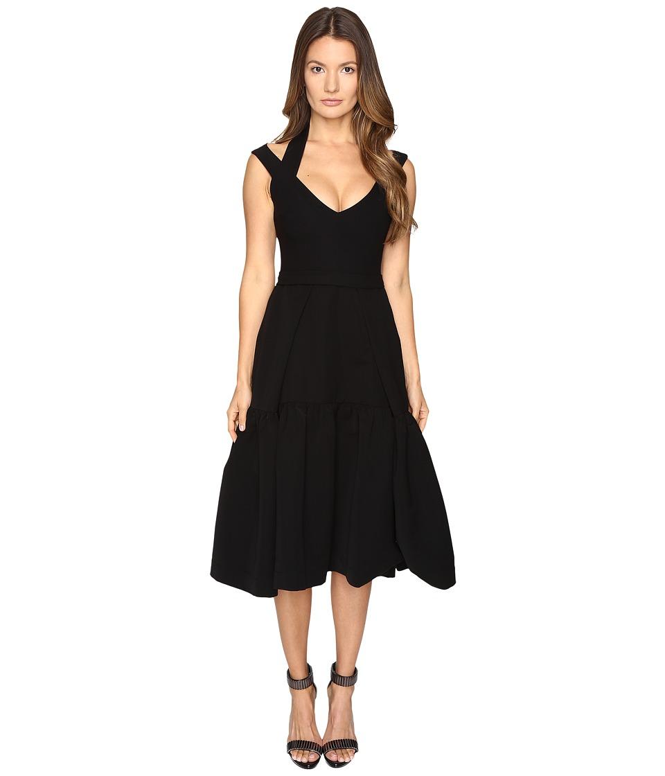 Preen by Thornton Bregazzi Olympia Dress (Black) Women