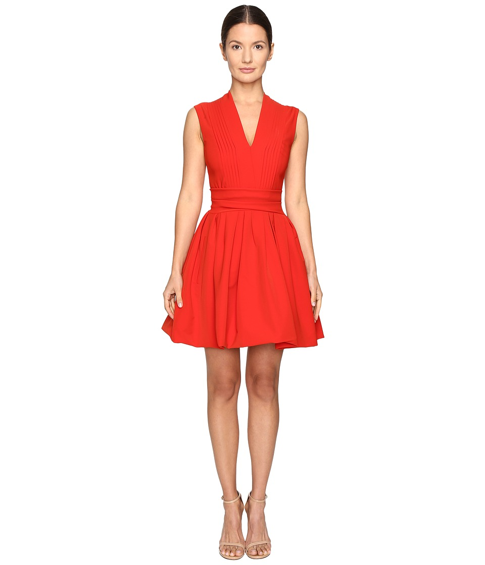 Preen by Thornton Bregazzi - Cherry Bomb (Red) Women's Dress