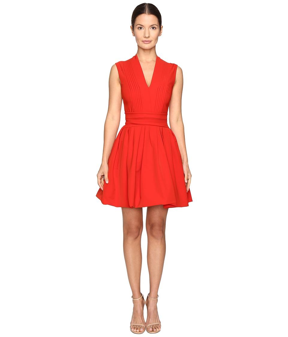 Preen by Thornton Bregazzi - Cherry Bomb (Red) Women's Dress