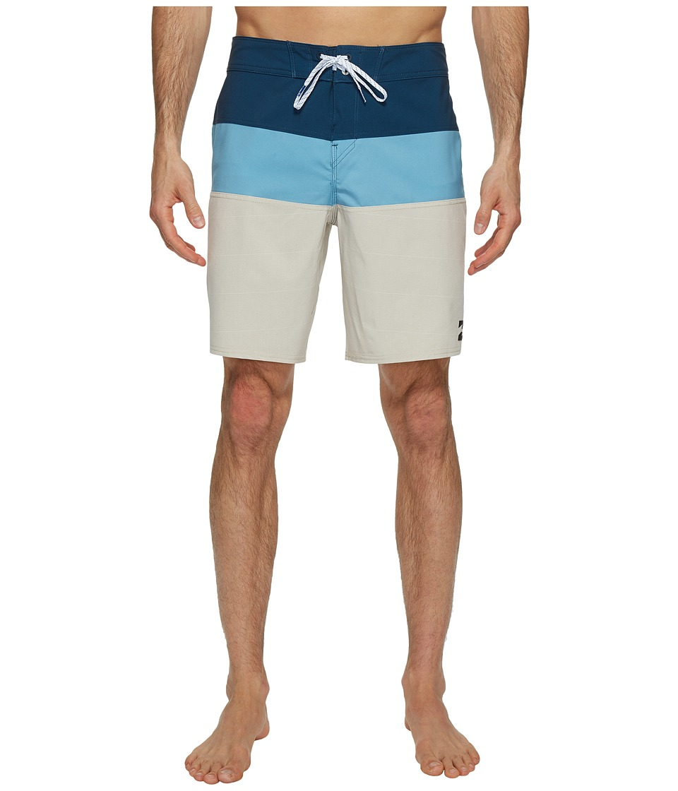 Billabong - Tribong X Boardshorts (Sand) Men's Swimwear