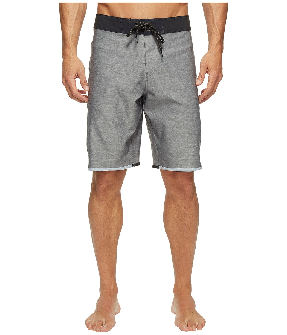 Billabong - 73 X Boardshorts (Charcoal) Men's Swimwear