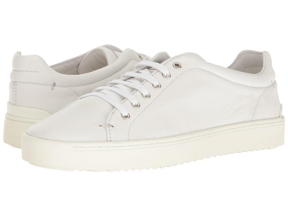 rag & bone - Kent Lace-Up (White) Men's Lace up casual Shoes