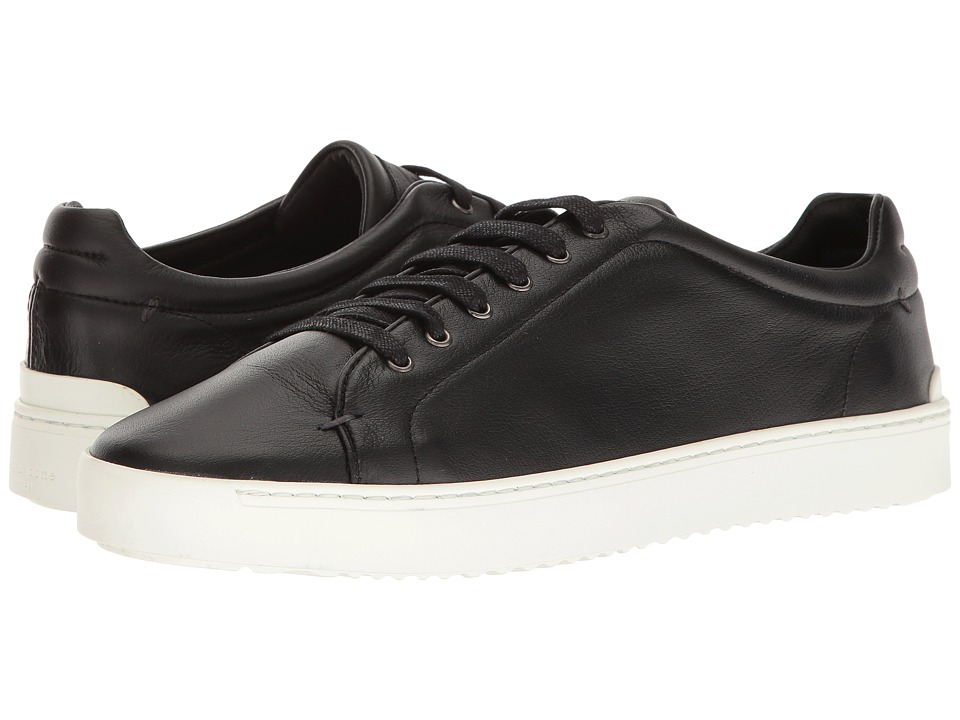rag & bone - Kent Lace-Up (Black) Men's Lace up casual Shoes