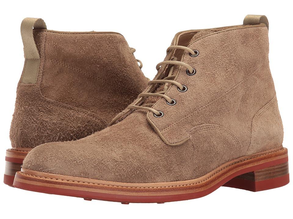 rag & bone - Spencer Chukka (Antelope Suede) Men's Boots