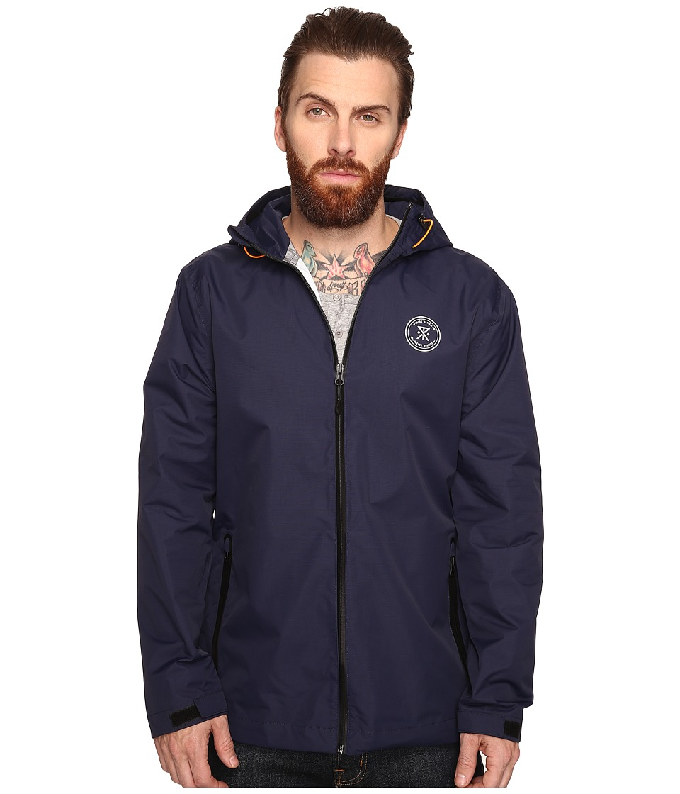 Roark - The Savage Jacket (Navy) Men's Coat