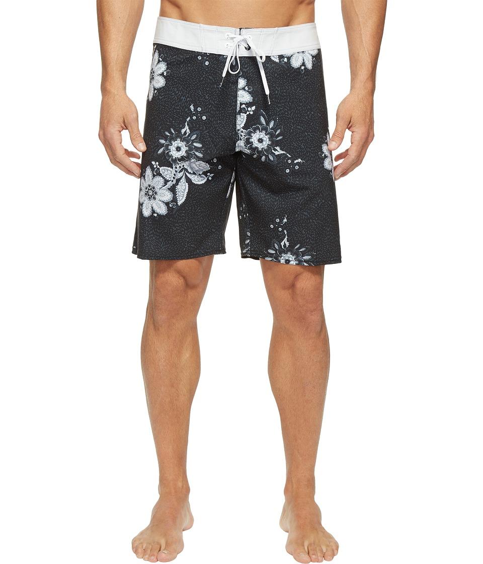 Billabong - Sundays X Boardshorts (Asphalt) Men's Swimwear