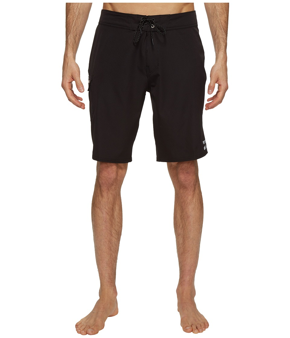 Billabong All Day X Boardshorts (Black) Men