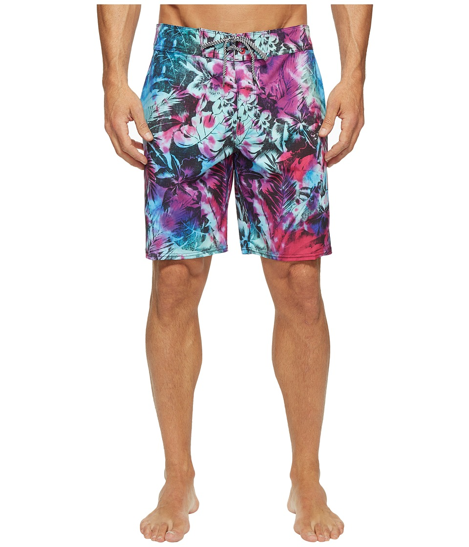 Billabong Sundays X Riot Boardshorts (Magenta) Men