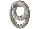 Calvin Klein Shaker Stitch Infinity Scarf