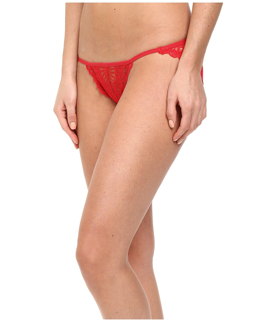 Only Hearts - Whisper Sweet Nothings Bikini (Rosehip) Women's Underwear